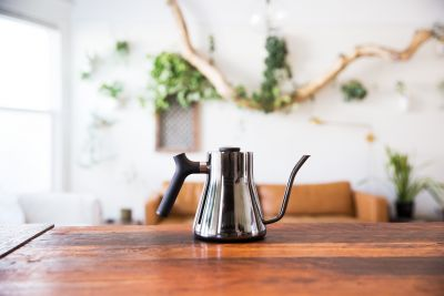 FELLOW STAGG POUR OVER KETTLE - GRAPHITE